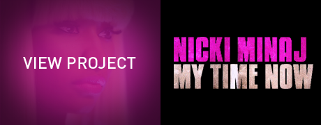 Nicki Minaj: My Time Now